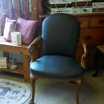 Betty's Upholstery