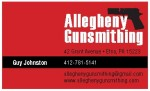 Allegheny Gunsmithing
