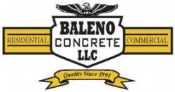 BALENO CONCRETE
