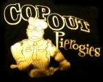 COP OUT PIEROGIES