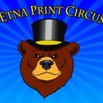 ETNA PRINT CIRCUS