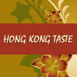 HONG KONG TASTE