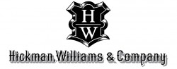 HICKMAN WILLIAMS & COMPANY