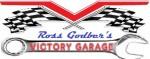ROSS GODBER'S VICTORY GARAGE